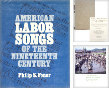 American Folk Music Curated by Lorne Bair Rare Books, ABAA