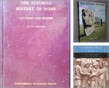 Ancient History Curated by Bingo Used Books