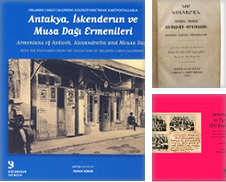 Armenica Curated by Khalkedon Books, IOBA