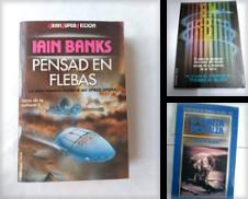 Ciencia ficción de Libros Ambigú