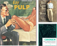 Gay Studies Curated by tsbbooks
