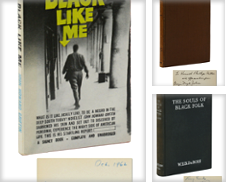 African American Curated by Burnside Rare Books, ABAA