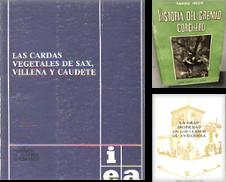 Agricultura-Ganaderia de Libreria Anticuaria Jerez