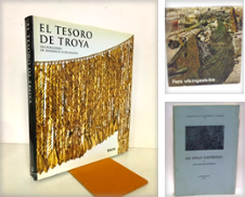 Arqueología Curated by Librería Torres-Espinosa