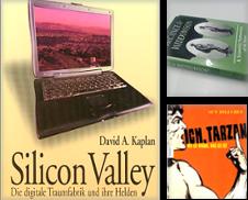 Biografien und Memoiren, sowie Biografische Romane Proposé par Antiquariat Bücherkiste