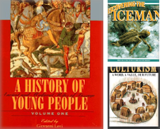 Ancient History Di Streamside Books